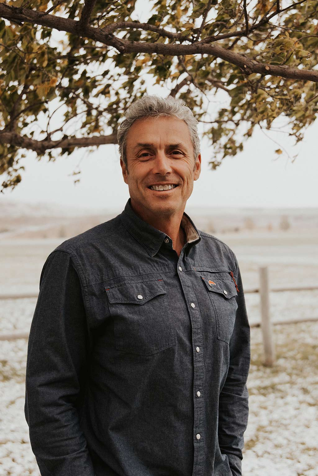 Chris Beato, CEO and Co-founder of Rocking WW Minerals